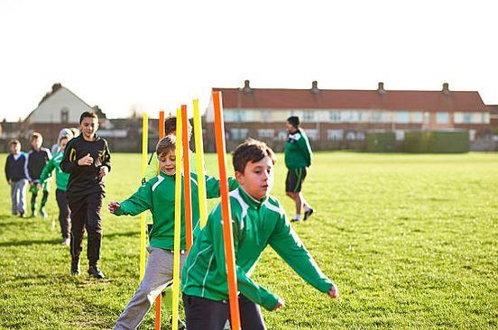 Baby Sport School