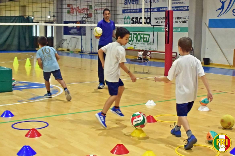 Gioco Sport @School