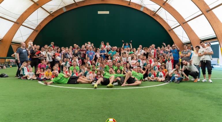 FRI Sport Camp